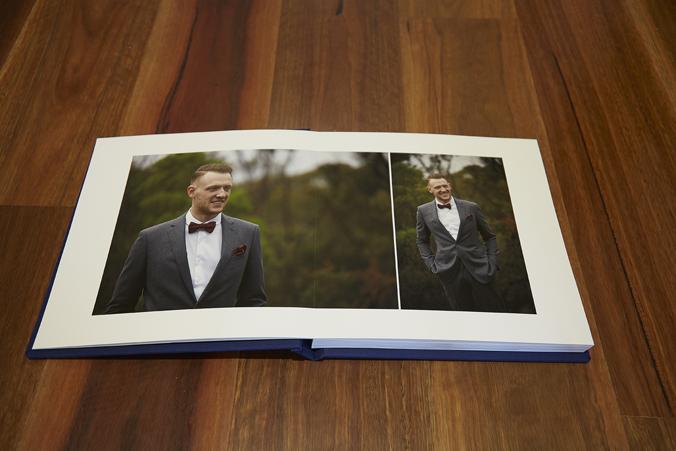 Donnini Wedding Album Page 3