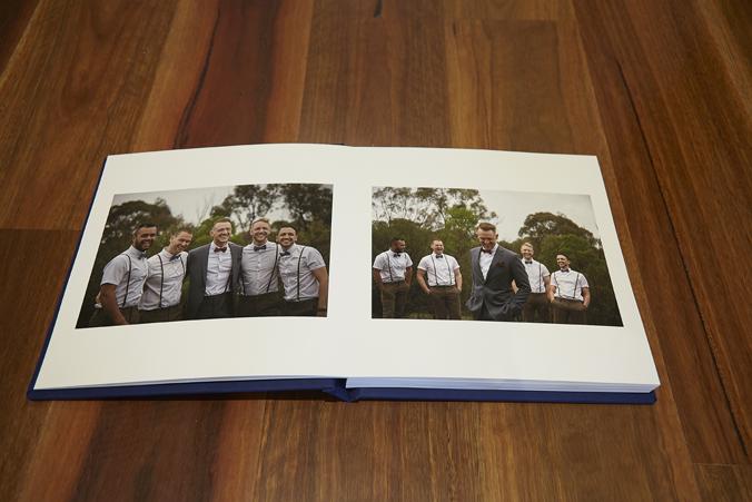 Donnini Wedding Album Page 4