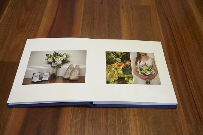 Donnini Wedding Album Page 5