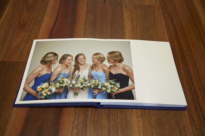 Donnini Wedding Album Page 6