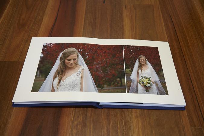 Donnini Wedding Album Page 7