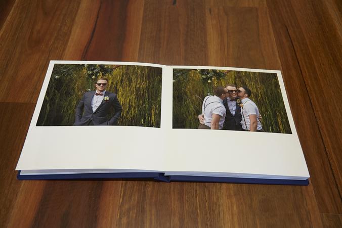 Donnini Wedding Album Page 10