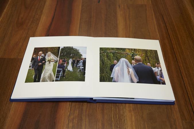 Donnini Wedding Album Page 11