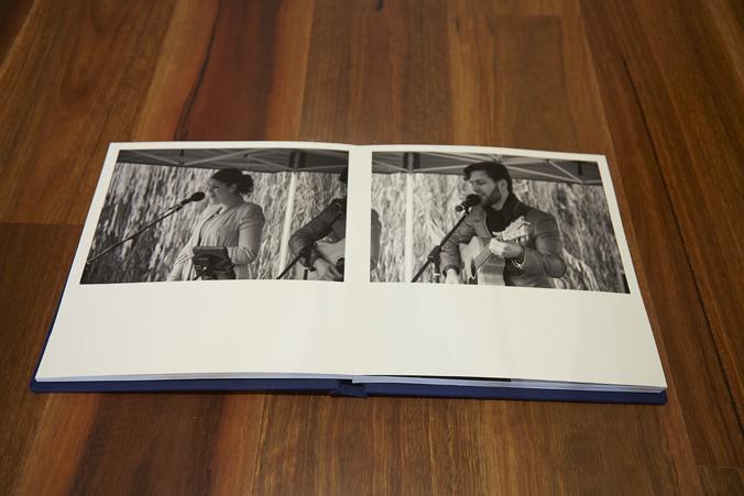 Donnini Wedding Album Page 14