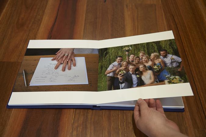 Donnini Wedding Album Page 16