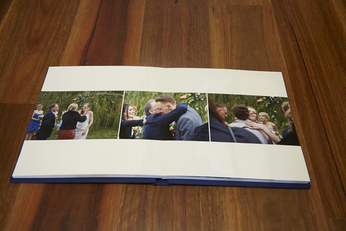 Donnini Wedding Album Page 17