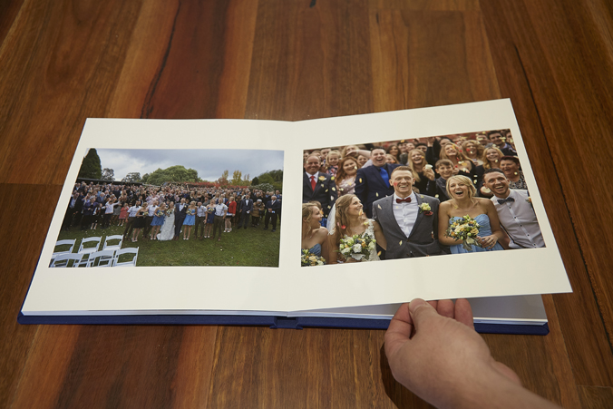 Donnini Wedding Album Page 19