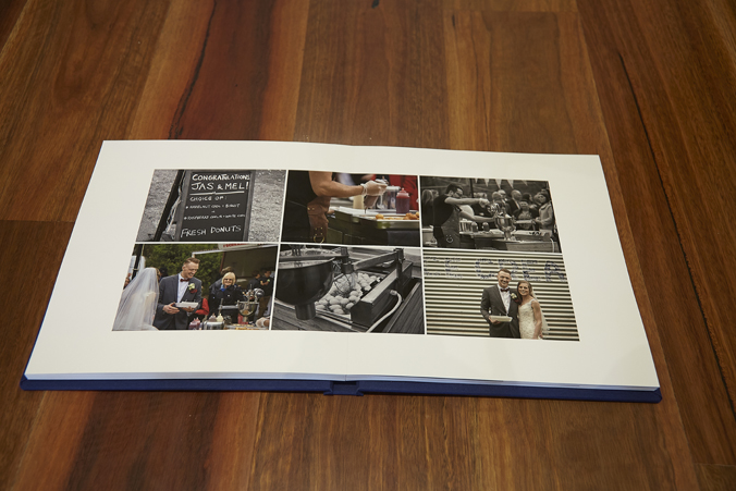 Donnini Wedding Album Page 21
