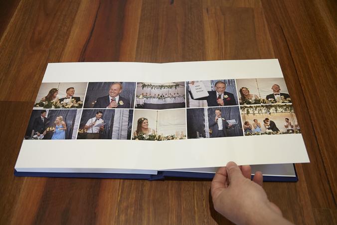 Donnini Wedding Album Page 34