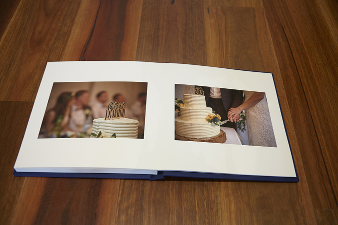 Donnini Wedding Album Page 35