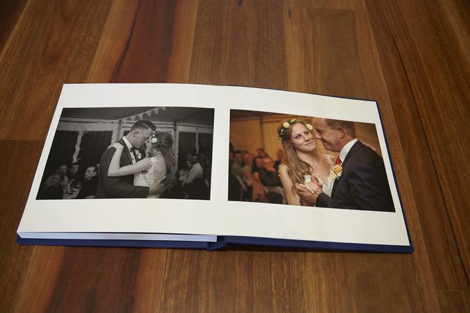 Donnini Wedding Album Page 37